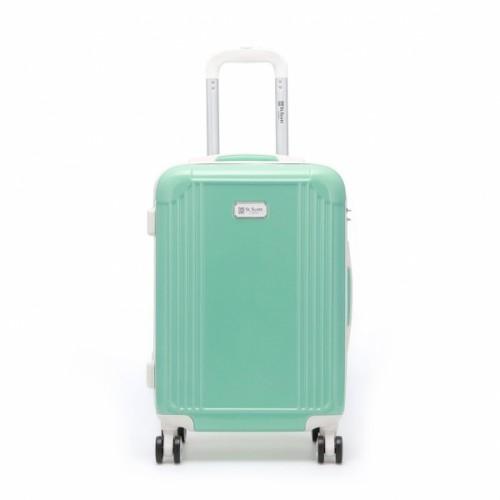 세인트스코트 캐리어 화이트민트 ST 15-402/고품격캐리어/여행/기내용/히트상품
