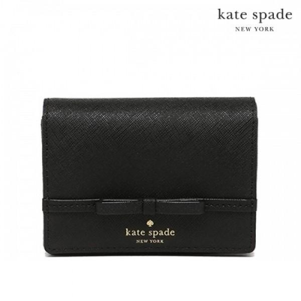 [블랙딜~11/30까지]  Kate spade 케이트 스페이드 레이디스 지갑 PWRU5722 001