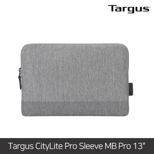 [타임세일~09/19까지]  타거스 맥북프로 파우치 CityLite Pro Sleeve MB Pro 13
