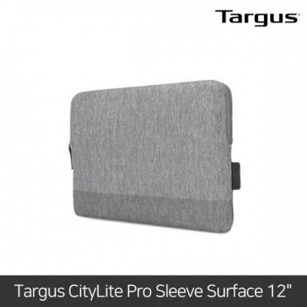 타거스 파우치 CityLite Pro Sleeve Surface 12