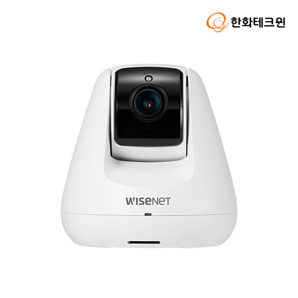 한화 CCTV 와이즈넷 스마트캠 HNP-E60 (월사용료가 없는 스마트 CCTV)
