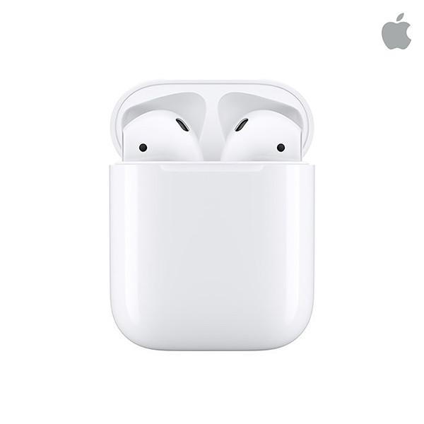 [타임세일~09/19까지]  애플 에어팟 2세대 선착순 초특가! 유선충전