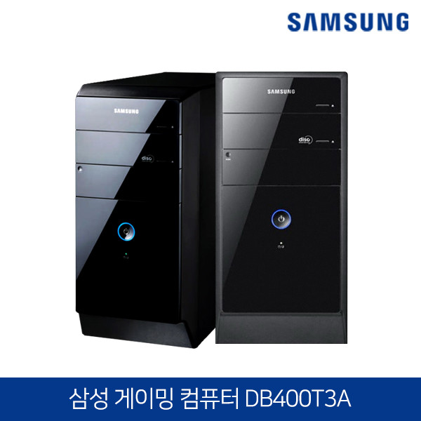 윈도우10 무료업!! 최강 코어i7 램16G SSD512장착!! 삼성 지포스 게이밍 컴퓨터 DB400T3A (코어i7-4770/램16G/SSD512G/DVD멀티/지포스GT1050Ti/윈도우10)