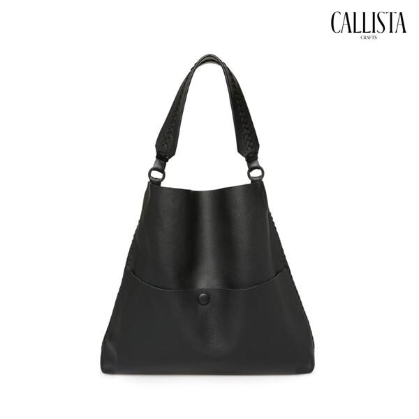 Callista Crafts 칼리스타 크래프츠 GRACE SLIM 토트백