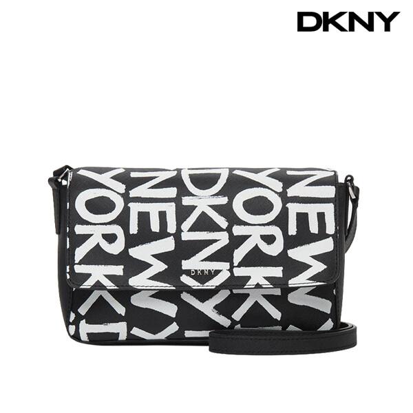 DKNY 디케이엔와이 Brayden Signature Crossbody Shoulder Bag 크로스백