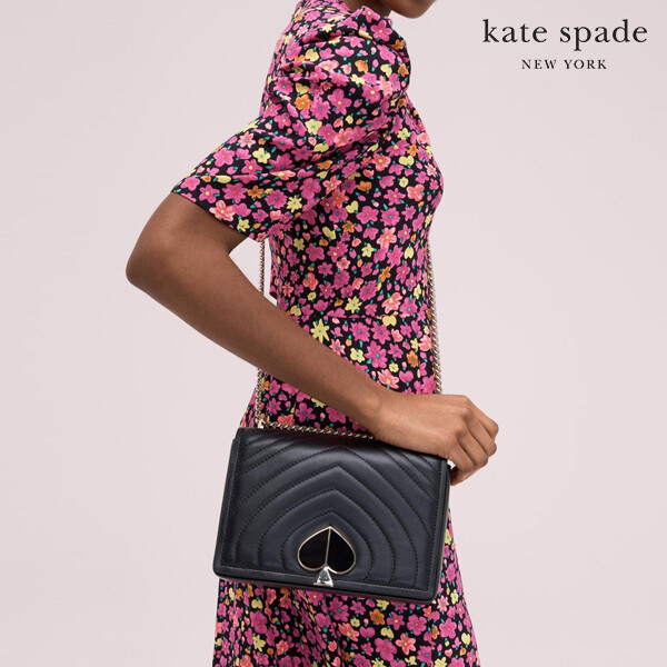 Kate Spade 케이트 스페이드 Small Quilted Shoulder Bag 숄더백