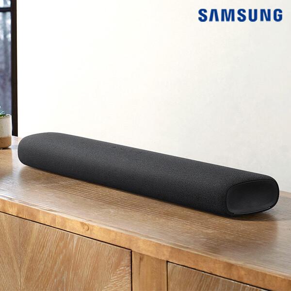 삼성 사운드바 4.0 채널 HW-S60T