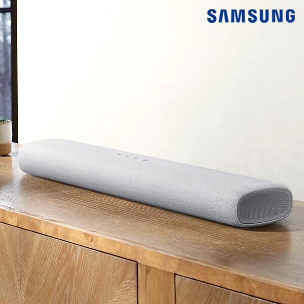 삼성전자 최고급 사운드바 4.0 채널 HW-S61T