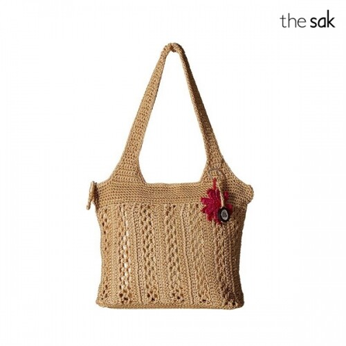 the sak 더삭 Casual Classics Large Tote Convertible Crossbody 크로스백