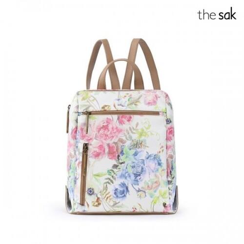[블랙딜~11/30까지]  the sak 더삭 Elliott Lucca Olvera Printed Backpack 백팩