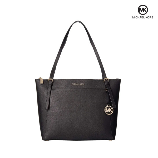 Michael Kors 마이클코어스 Voyager Large East West Top Zip Tote Bag 토트백