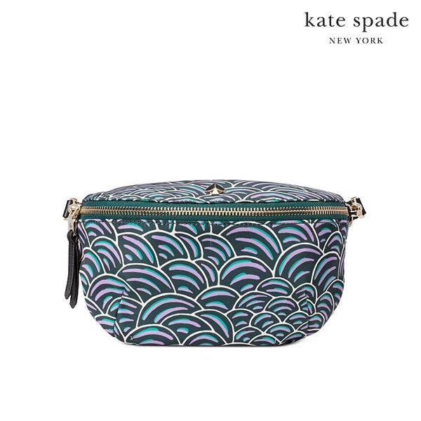 Kate Spade 케이트 스페이즈 New York Taylor Party Bubbles Medium Belt Bag 크로스백
