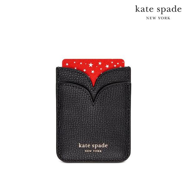 Kate Spade 케이트 스페이드 Sylvia Double Sticker Pocket 포켓