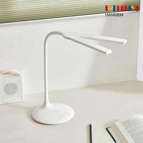 [깜짝세일~10/20까지]  한샘 하이 USB충전식 LED 스탠드