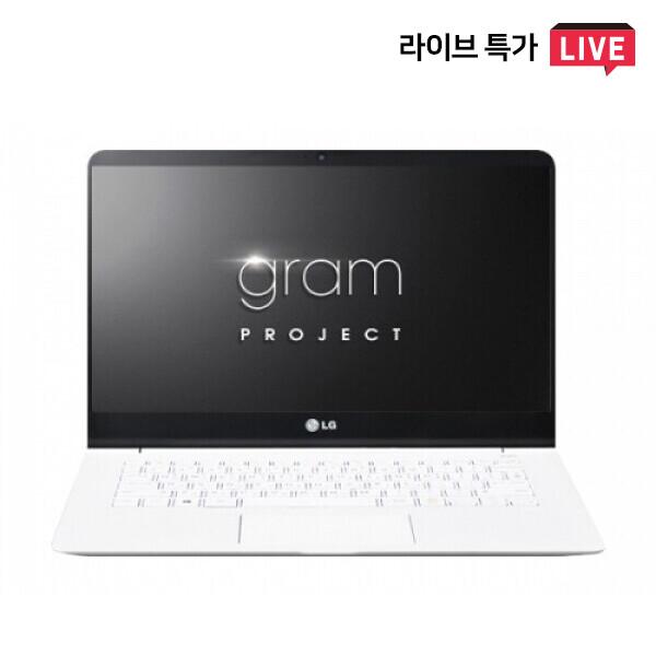 LG그램 6세대 윈도우10 울트라PC 14Z960 화이트 (코어i5-6200U/램4G/SSD256G/HD520/웹캠/무선랜/14.1 IPS FHD 1920*1080)