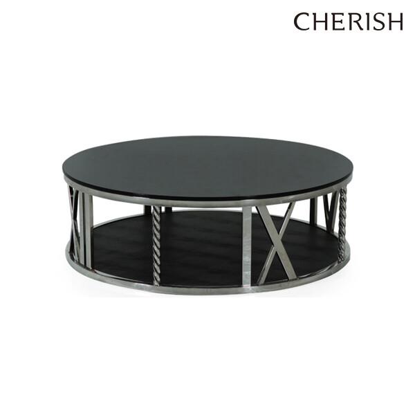 체리쉬 클락 S 소파테이블