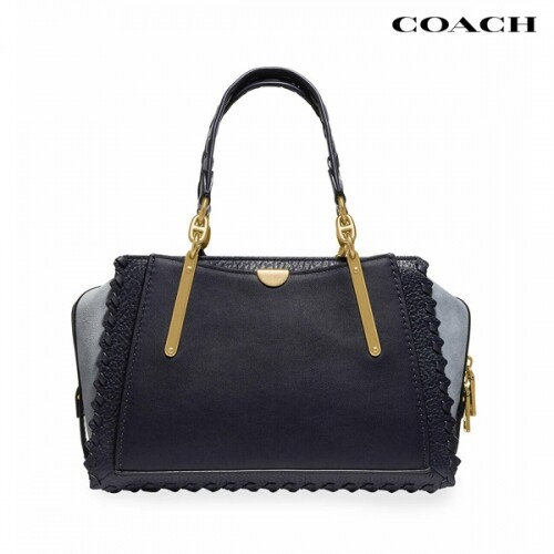 COACH 코치 1941 Dreamer Whipstitched Colorblock 토트백