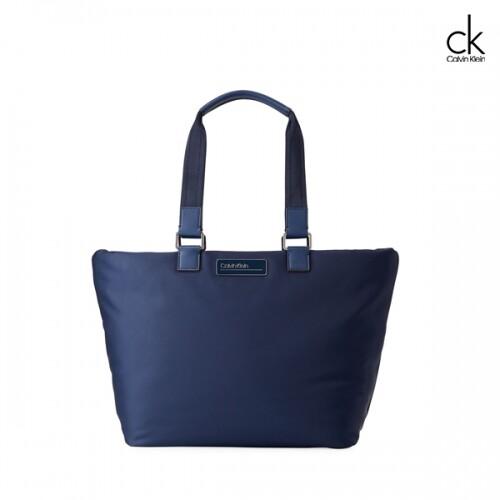 Calvin Klein 캘린클라인 Jaina Nylon Tote Zip Bag 토트백