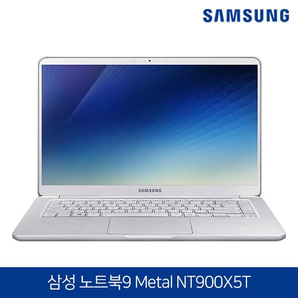 삼성 노트북 Always NT900X5T-K58L (코어i5-8250U/램8G/SSD256G/인텔UHD620/웹캠/15인치FHD 1920x1080/윈도우10)