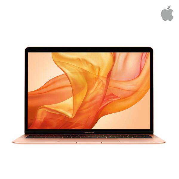 8세대 코어i5 애플 맥북에어 13인치 로즈골드 MVFM2KH/A (8세대 코어i5/램8G/SSD128G/인텔UHD617/13.3인치 2560x1600)_리씽크팀