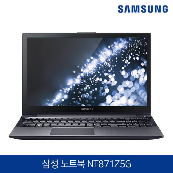 게이밍 삼성노트북 NT871Z5G-X01/R 네이비 (코어i5-4200H 2.80G/램4G/SSD128G/지포스GT750M/웹캠/무선랜/15.6 FHD 1920x1080/윈도우7)