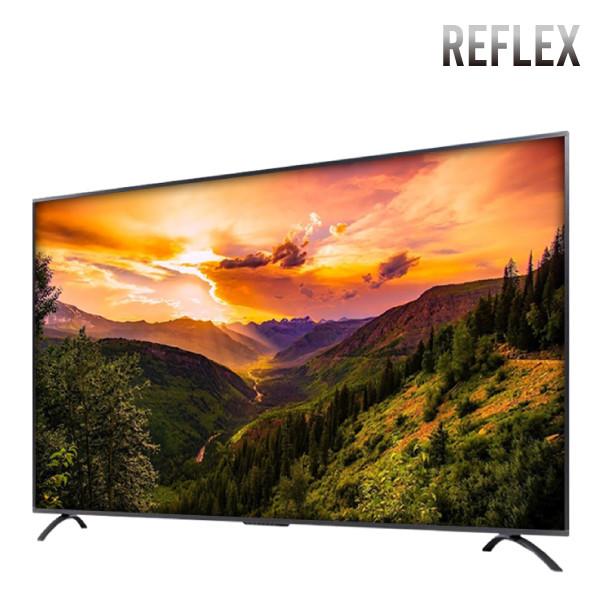 삼성 무결점패널 리플렉스 75인치 4K HDR UHDTV  R750UHD HDR-M 4차 예약판매! 28일부터 순차배송 (대화면 75인치/패널2년무상보증/응답속도6ms)