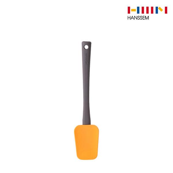 한샘 실리만 볶음스푼 노랑 WSK331