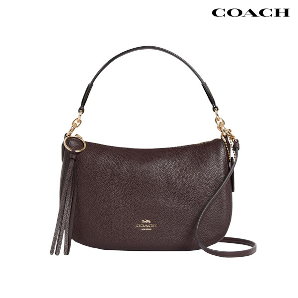 COACH 코치 Sutton Crossbody Handbag 숄더백