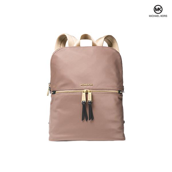 MICHAEL KORS 마이클코어스 Polly Medium Nylon Backpack 백팩