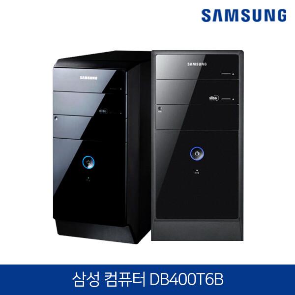 삼성컴퓨터 DB400T6B 블랙 (코어i5-6500 3.2G/램16G/SSD256G/DVD/INTEL HD530/윈도우10)