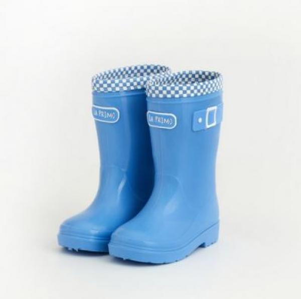 라프리모 RB750 아동용 장화 (색상 : 블루 / 사이즈 : 180mm)