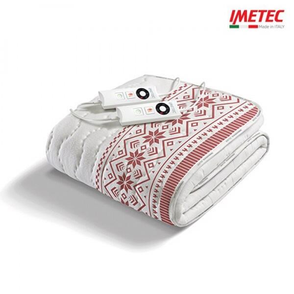 이메텍 프리미엄 전기요 ITH-387(2인용)