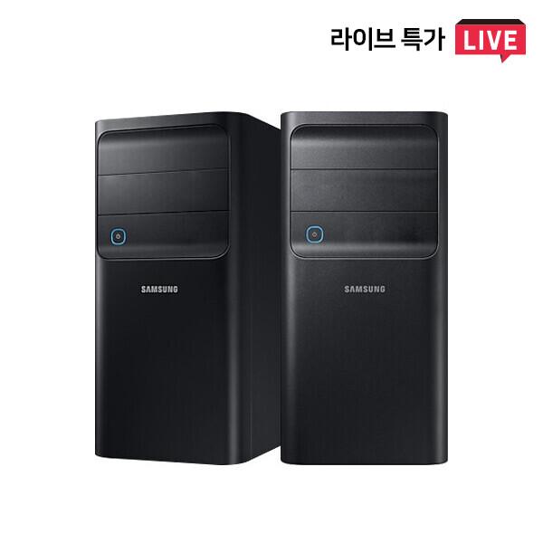 미개봉초특가! [새상품] 9세대 코어i5 삼성 데스크탑 DB400T9A-Z580S (인텔 9세대 코어i5-9400/램8G/SSD256G/DVD멀티/인텔UHD630/윈도우10)