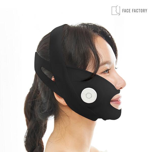 [블랙딜~11/30까지]  페이스팩토리 얼굴 작아지는 경락 페이스 요가 마스크