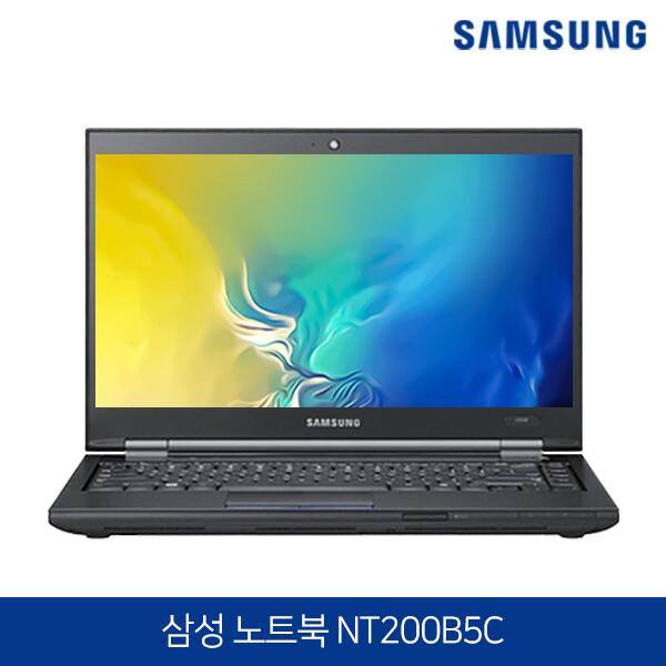 코어i7 SSD512 삼성노트북 NT200B5C 블랙 (코어i7-3632M/램8G/SSD512G/DVD/지포스NVS 5200M/웹캠/무선랜/15.6  고해상도 1600*900/윈도우7)