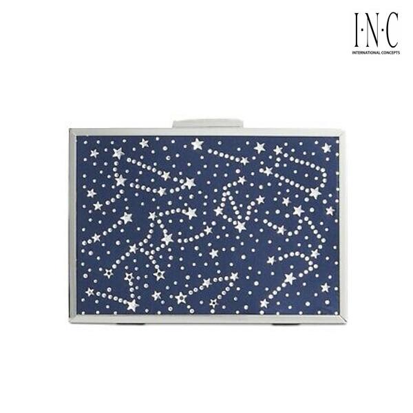 INC International 아이엔씨 인터네셔널 Nadia Celestial Party Clutch Bag 클러치백