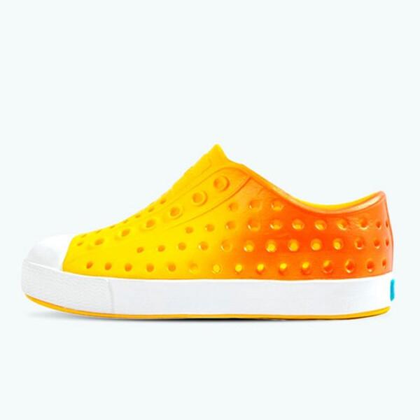 네이티브 아동용 제퍼슨 옴브레 키즈 신발 (사이즈 : 185)