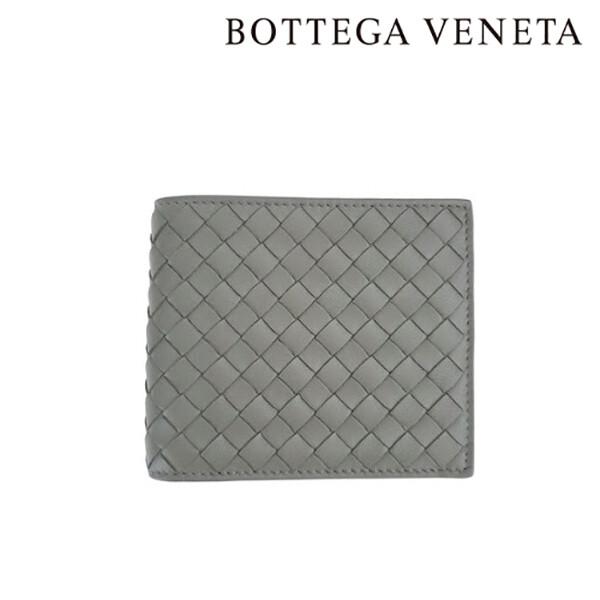 B.VENETA 보테가베네타 남성 반지갑(196207)