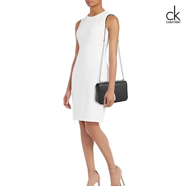 Calvin Klein 캘빈클라인 LOCK SMALL CROSSBODY 크로스백