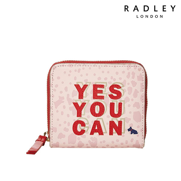 Radley & Co 래들리앤코 MOTIVATIONALPURSE 지갑