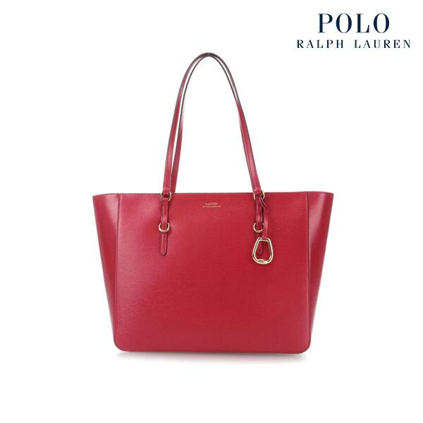 Polo Ralph Lauren 폴로랄프로렌 Bennington Leather 숄더백