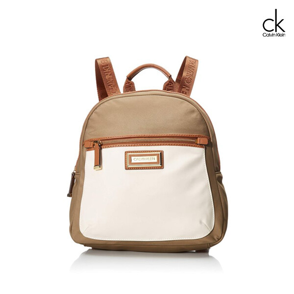 Calvin Klein 캘빈클라인 Belfast Nylon Backpack 백팩