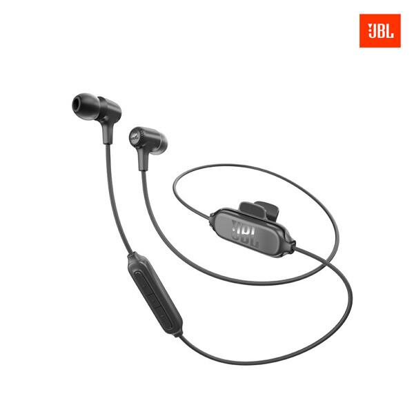 삼성 JBL E25BT 블루투스 이어폰 블랙