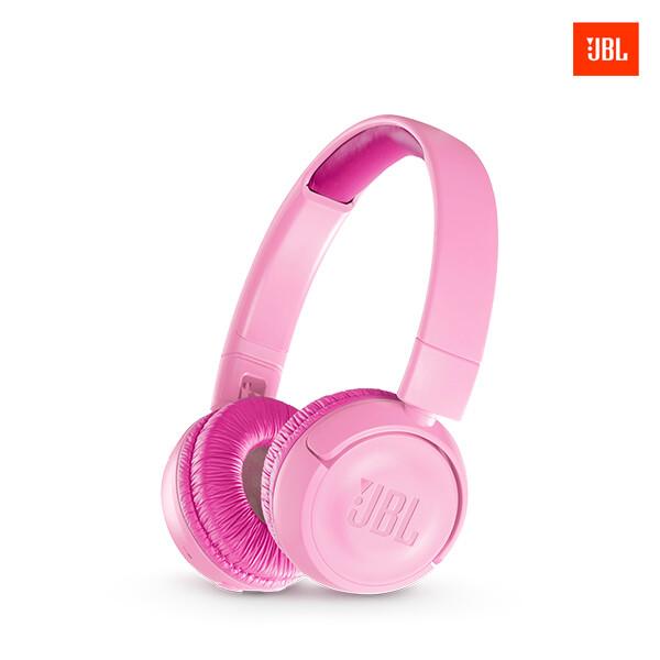 삼성 JBL JR300BT 무선 블루투스 헤드셋 핑크