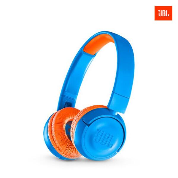 삼성 JBL JR300BT 무선 블루투스 헤드셋 블루
