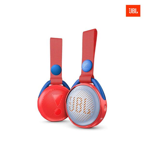 삼성 JBL JRPOP 휴대용 블루투스 스피커 레드