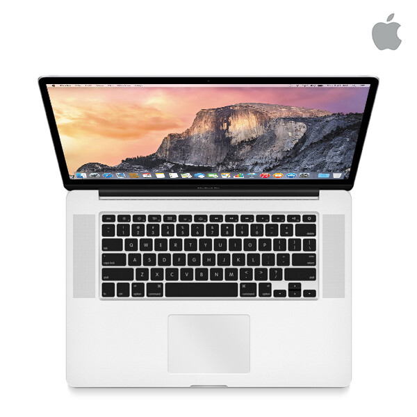 애플 맥북프로 레티나 15형 MJLT2KH/A (코어i7-2.5GHz/램16G/SSD256G/라데온R9 M370X/웹캠/무선랜/15인치 2880x1800/ios)