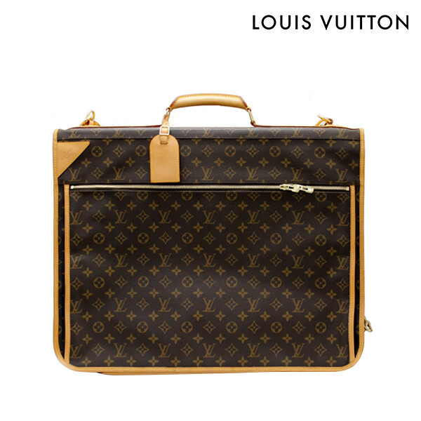Louis Vuitton 루이비통 가먼트 모노그램 슈트케이스(빈티지 중고명품 / 얼룩 및 사용감있음)_리씽크팀