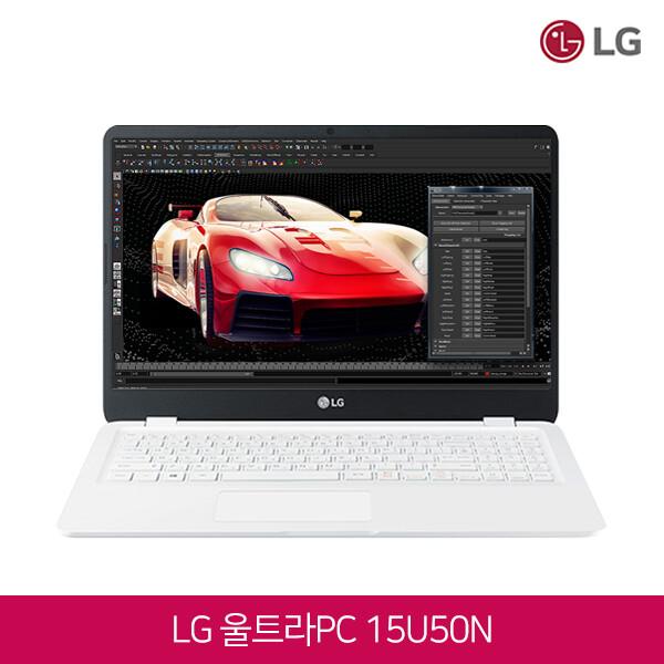 LG울트라북 새제품으로 한정입고! 10세대 코어i5 15인치 노트북 15U50N-GP50ML (코어i5-10210U/램8G/SSD256G/인텔UHD그래픽/15.6인치FHD 1920x1080/윈도우10 Pro)