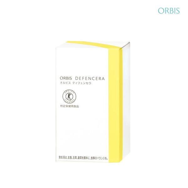 ORBIS 오르비스 Defencera 영양제 (면세점재고 / 해외구매대행)